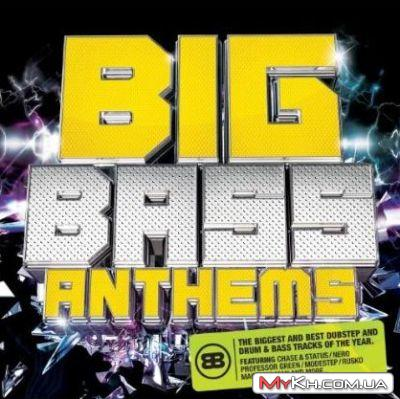 VA - Big Bass Anthems (2011)