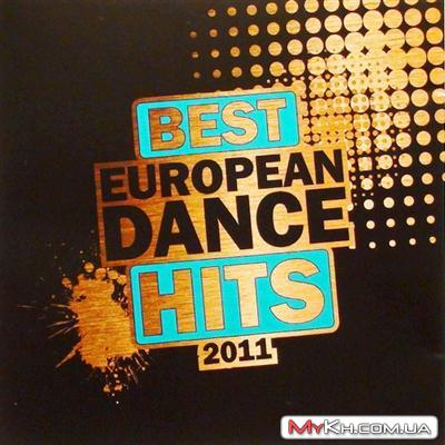 Best European Dance Hits 2011