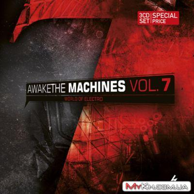 VA - Awake The Machines Vol.7 2011
