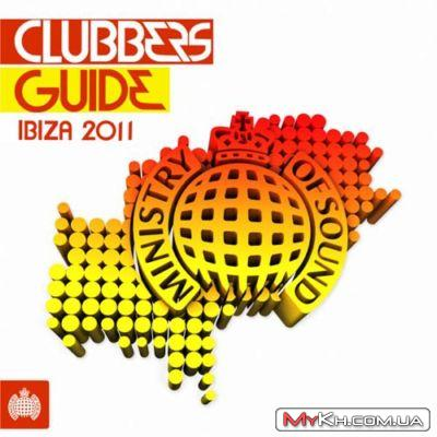 VA - Ministry of Sound – Clubbers Guide Ibiza 2011