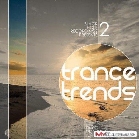 Trance Trends 2