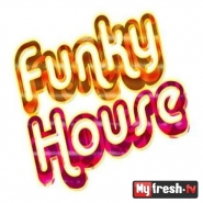 New Funky House Vol.106 (2011)