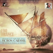 Fuction Caravel: Progressive Dub Mix (2016)